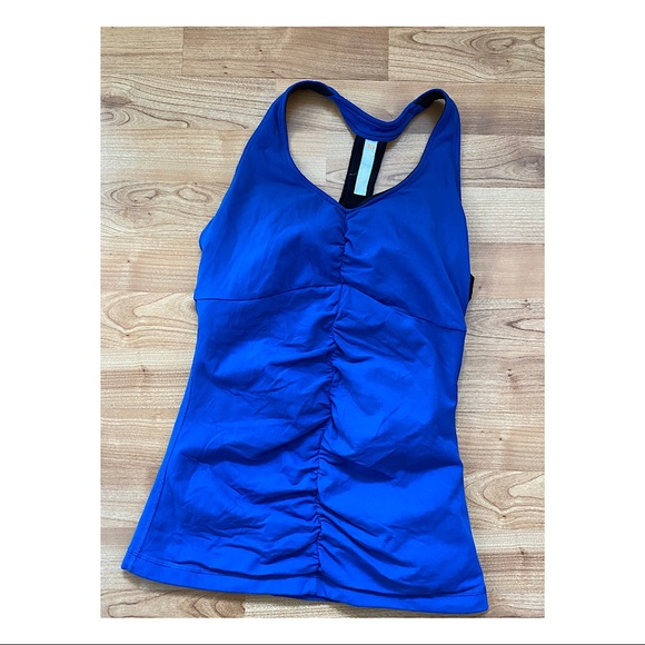 Lucy Activewear Tops - Lucy Activewear Work Out Top